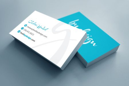 48north-bydesign-business-cards