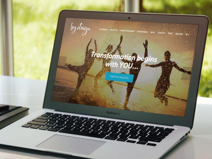 48north-bydesign-website