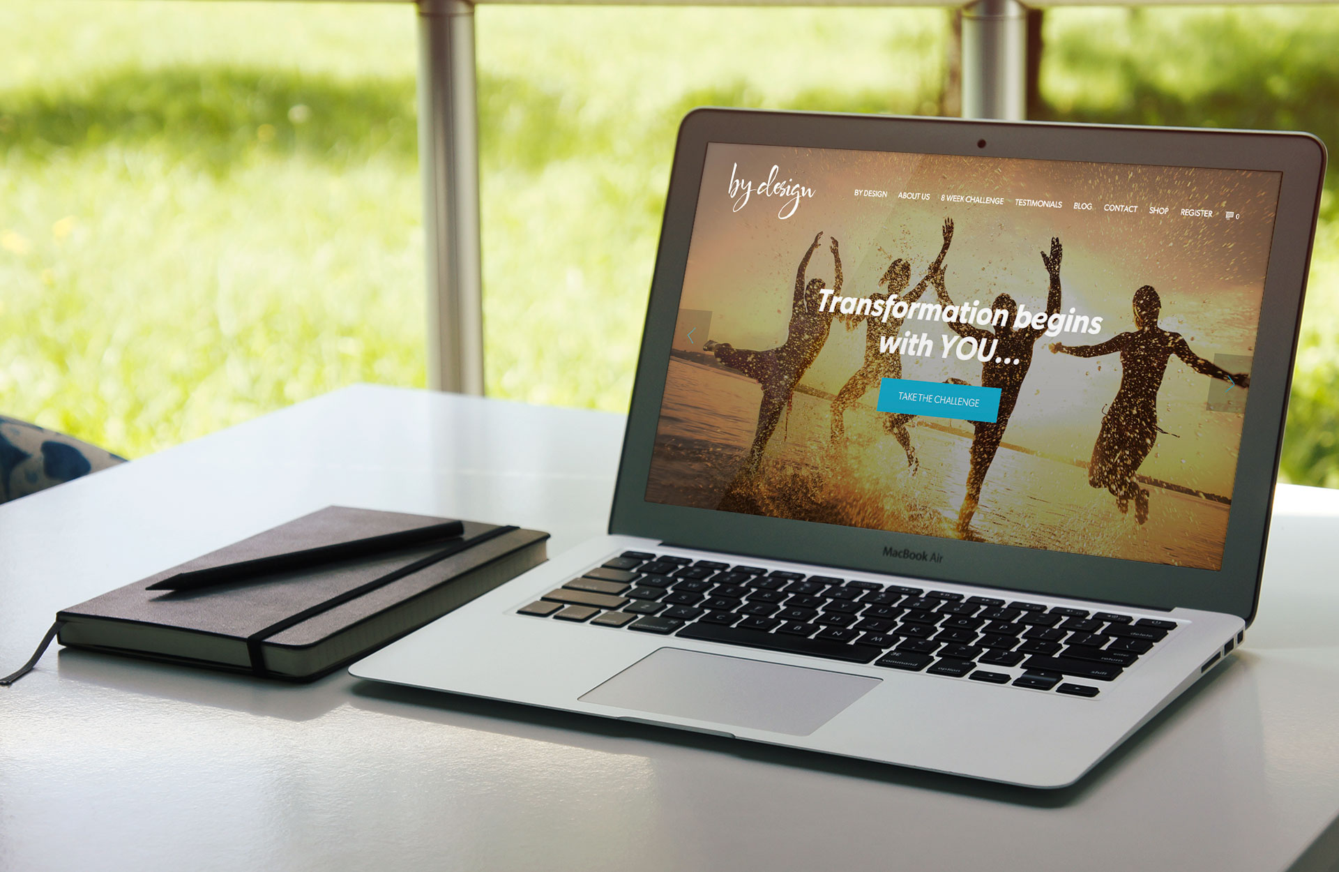 48north-bydesign-website-mockup