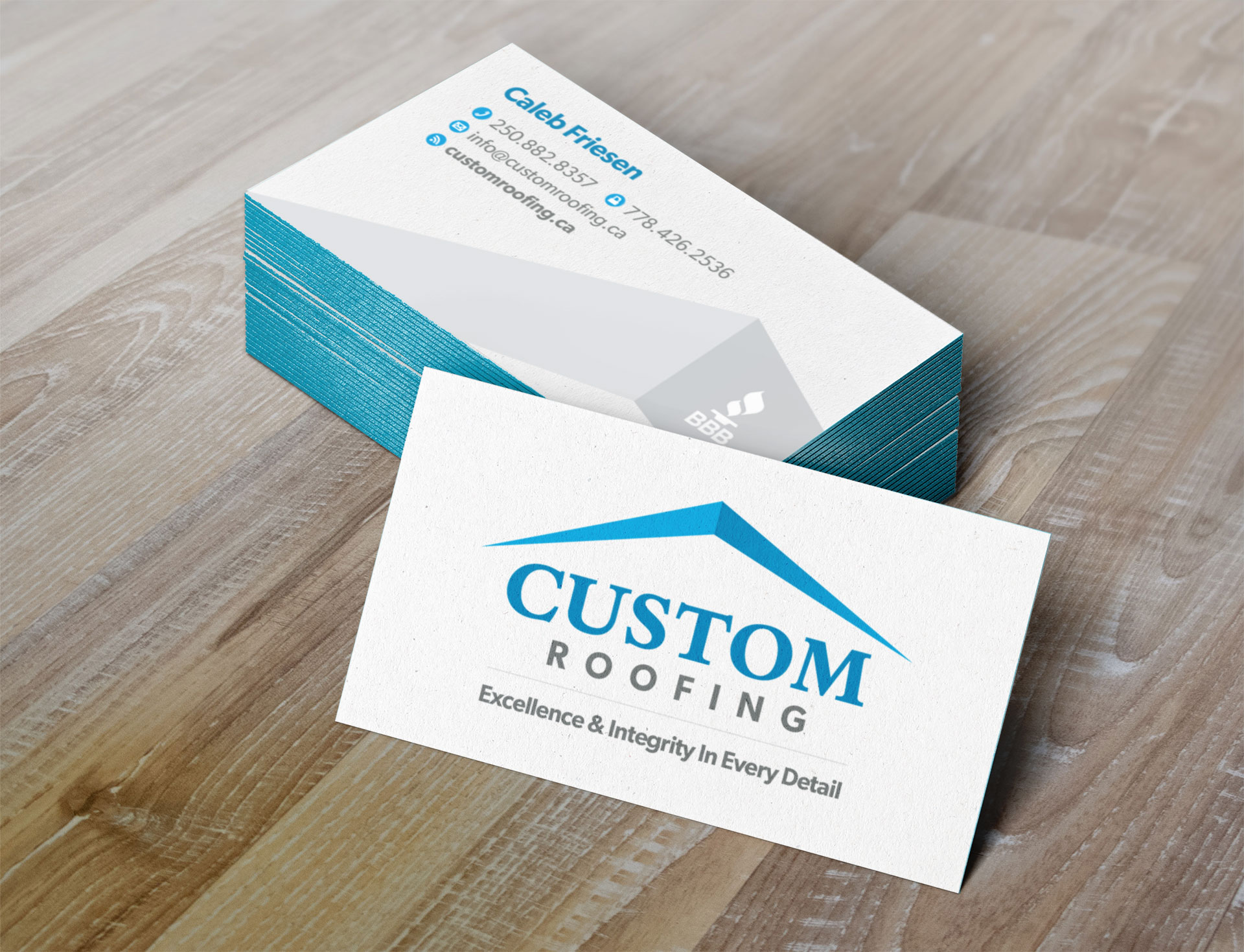 48north-customroofing-business-cards | 48North | Victoria BC