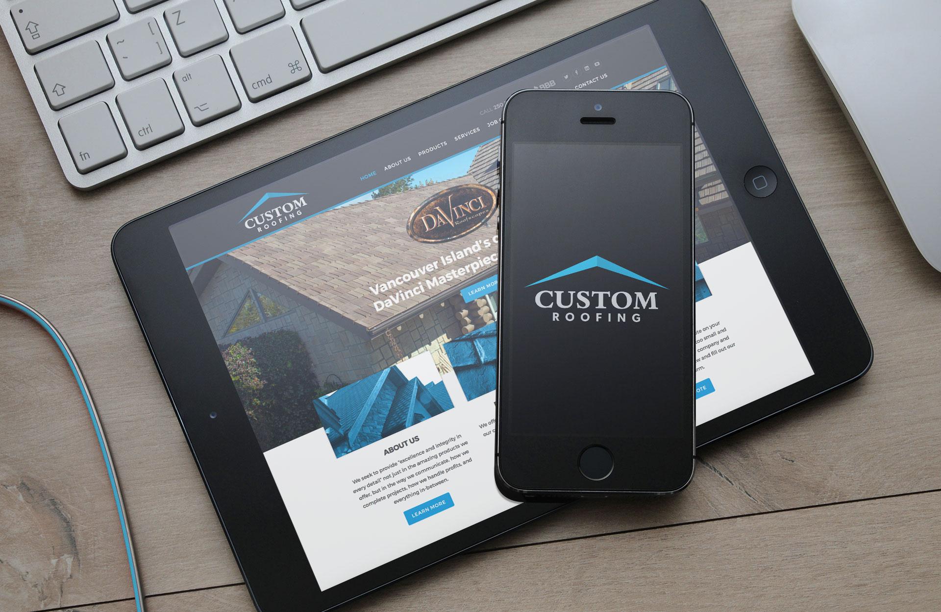 48north-customroofing-website-mockup